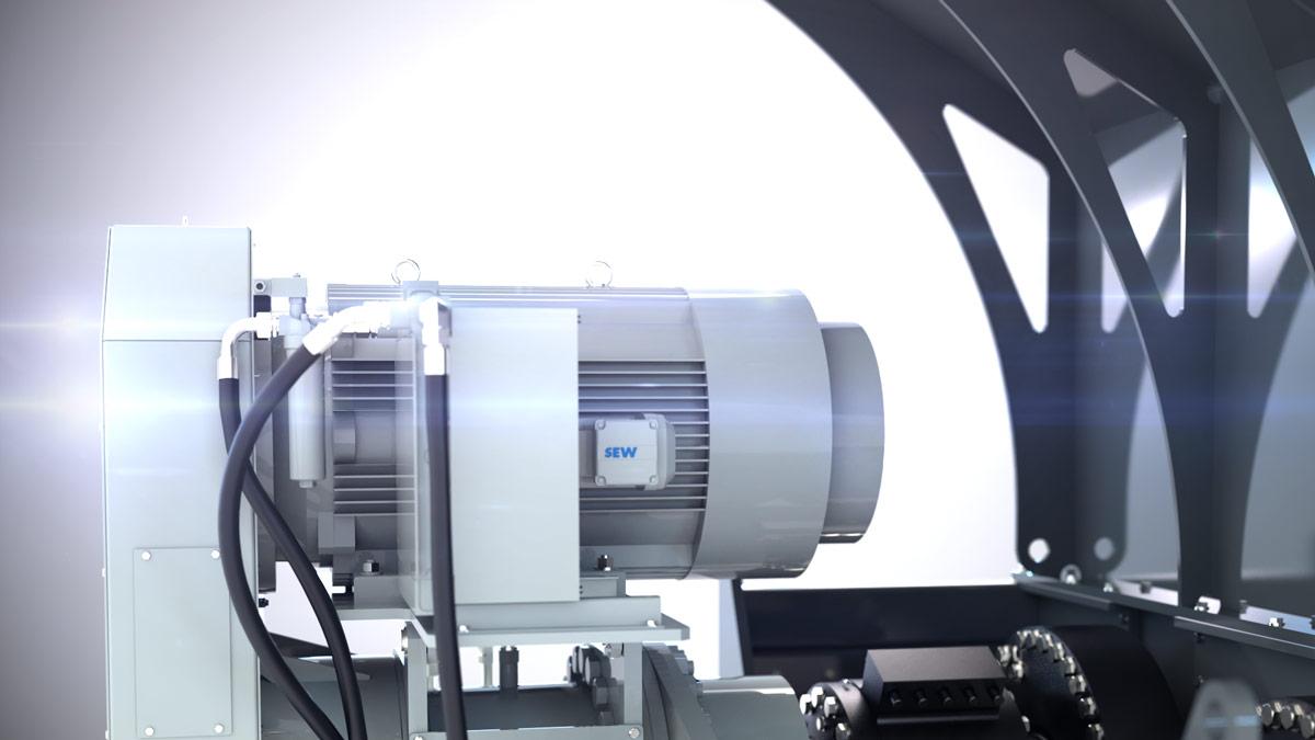 THM 3D Visualisierung für Print